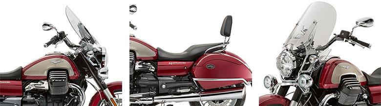 2018 Moto Guzzi California Touring Motorcycle Specs