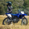 2018 Yamaha TT-R230 Powerful Trail Dirt Bike