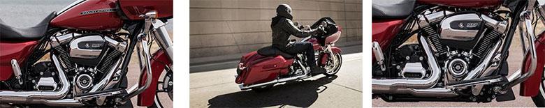 2019 Road Glide Harley-Davidson Touring Bike Specs