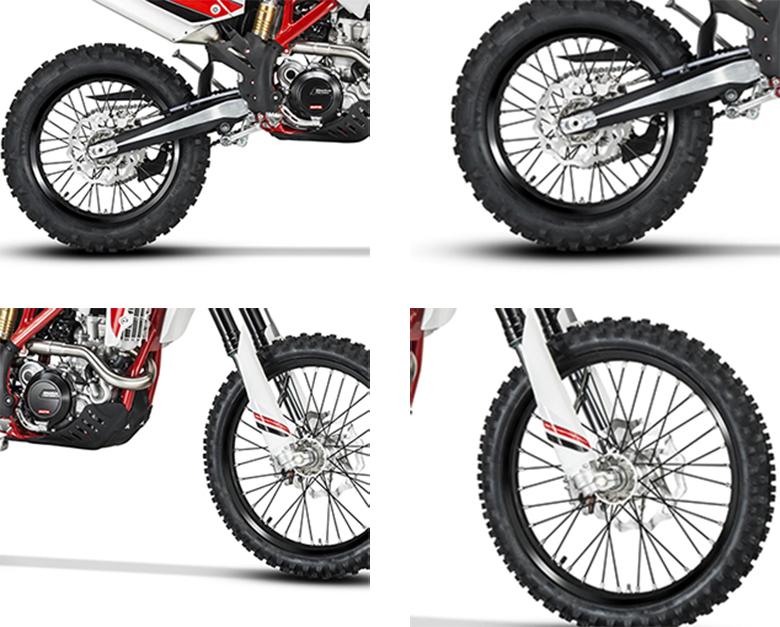 Beta 2018 390 RR-S Dirt Bike Specs