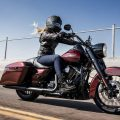 Harley-Davidson 2019 Road King Special Touring Bike