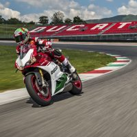 2018 Ducati 1299 Panigale R Final Edition Sports Bike