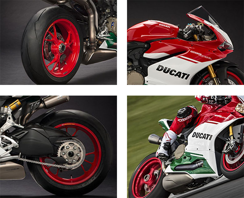 2018 Ducati 1299 Panigale R Final Edition Sports Bike Specs