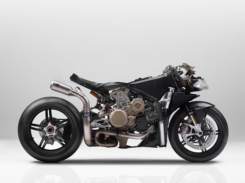 2018 Ducati 1299 Superleggera Super Sports Bike