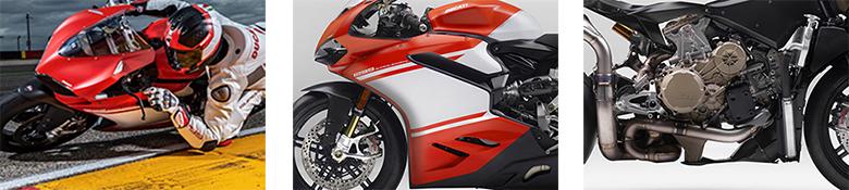 2018 Ducati 1299 Superleggera Super Sports Bike Specs