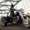 2019 Freewheeler Harley-Davidson Trike