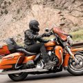 2019 Ultra-Limited Harley-Davidson Touring Bike