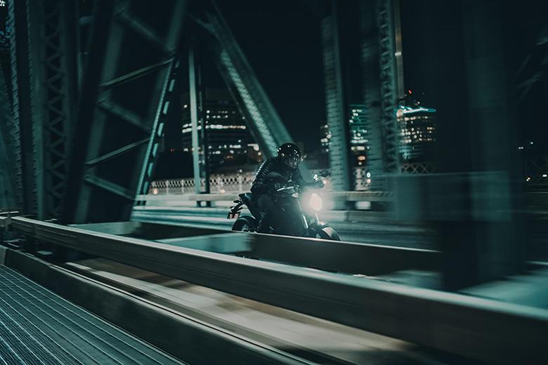 2019 Zero S Electric Urban Naked Bike