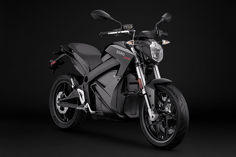 2019 Zero SR Electric Urban Bike