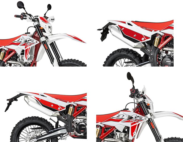 Beta 500 RR-S 2018 Powerful Dirt Bike Specs