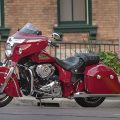 Indian 2018 Chieftain Classic Cruisers