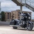 Indian 2018 Chieftain Dark Horse Cruisers