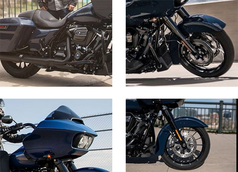 Road Glide Special Harley-Davidson 2019 Touring Bike Specs ...