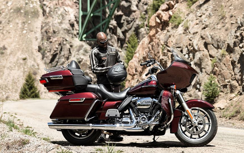 Road Glide Ultra 2019 Harley-Davidson Touring Bike