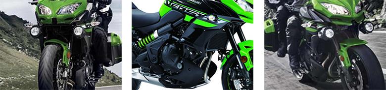 2018 Kawasaki Versys 650 ABS LT SE Adventure Motorcycle Specs