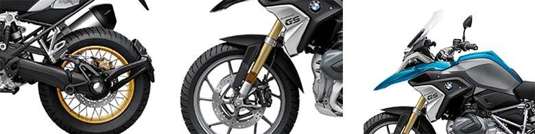 2019 R 1250 GS BMW Adventure Bike Specs