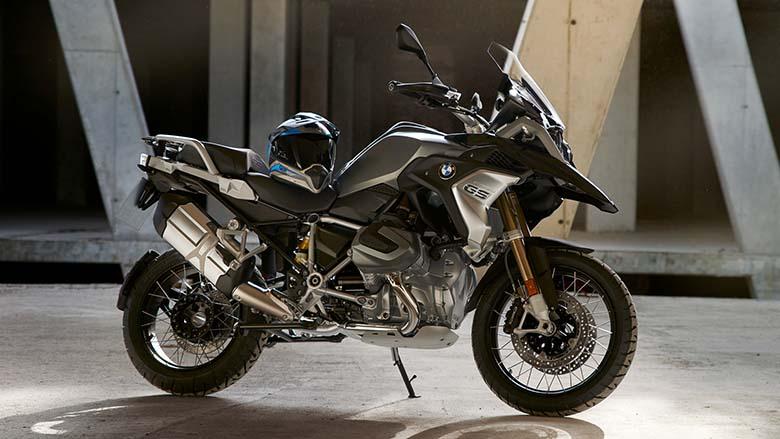 2019 R 1250 GS BMW Adventure Bike