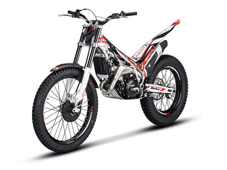 Beta 2018 Evo 125 Trail Dirt Bike