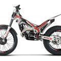 Beta 2018 Evo 200 Powerful Dirt Bike