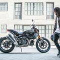2019 Indian FTR 1200 S Urban Motorcycle