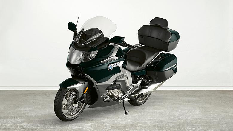 2019 K 1600 GTL BMW Touring Motorcycle