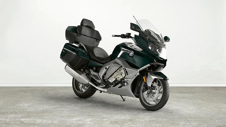 2019 K 1600 GTL BMW Touring Motorcycle Review Specs