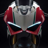 Ducati 2018 Panigale V4 Speciale Sports Bike