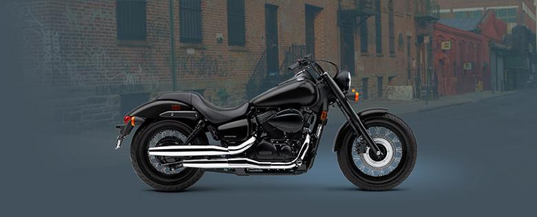Shadow Phantom 2018 Honda Cruisers Bike