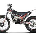 2018 EVO 125 Sport Beta Dirt Bike