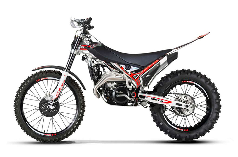 2018 EVO 125 Sport Beta Dirt Bike