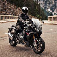 BMW 2019 R 1250 RS Powerful Sports Bike