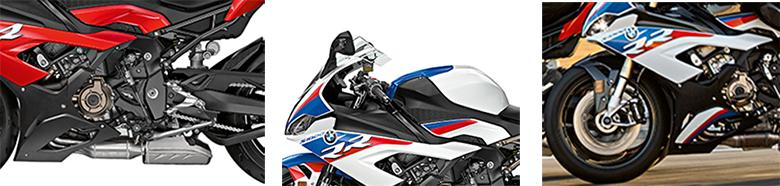 BMW S 1000 RR 2019 Sports Bike Specs