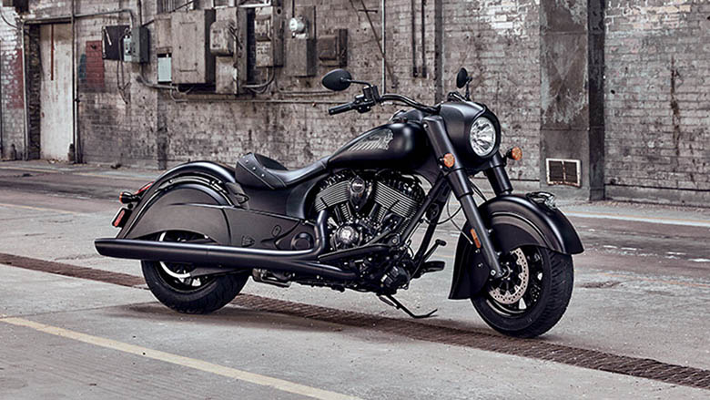 2019 Indian Chief Dark Horse Cruisers