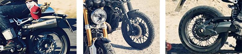 2019 R nineT BMW Heritage Motorcycle Specs