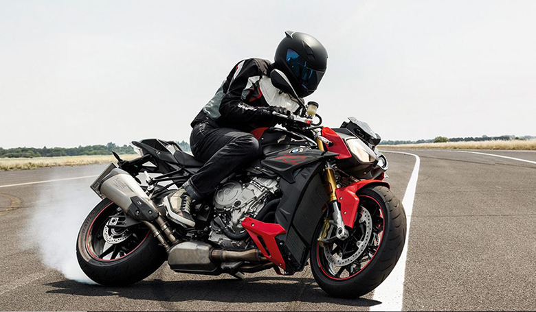 BMW S 1000 R 2019 Powerful Roadster Review Price Specs