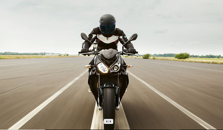 BMW S 1000 R 2019 Powerful Roadster