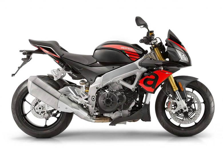 Tuono V4 1100RR 2018 Aprilia Sports Bike