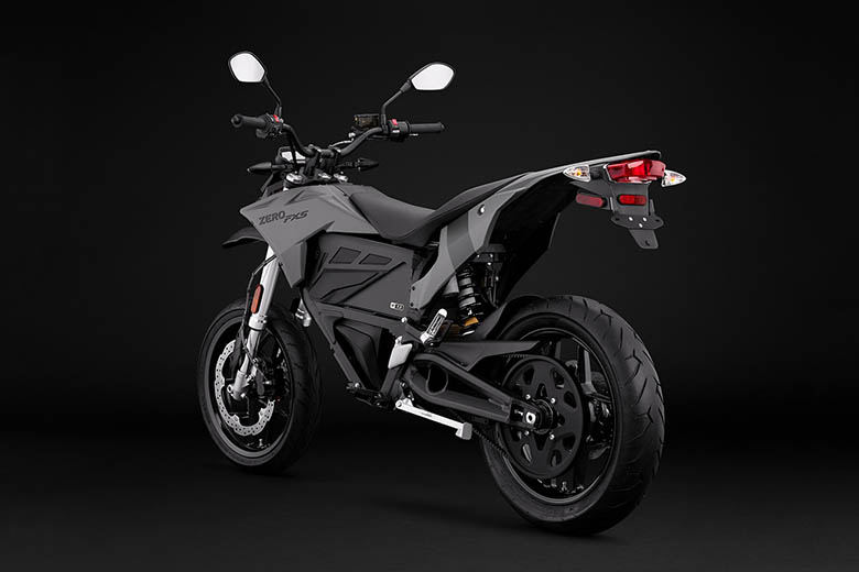 Zero 2019 FXS Electric Motorcycle
