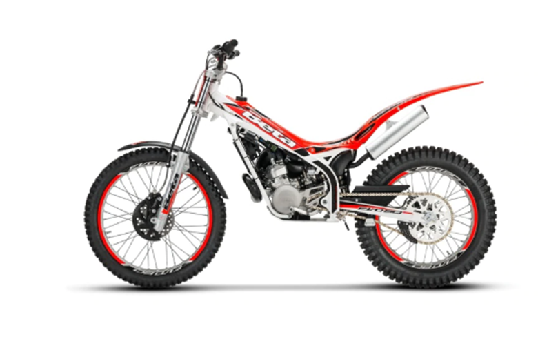 2019 Beta EVO 80 JR Youth Dirt Bike