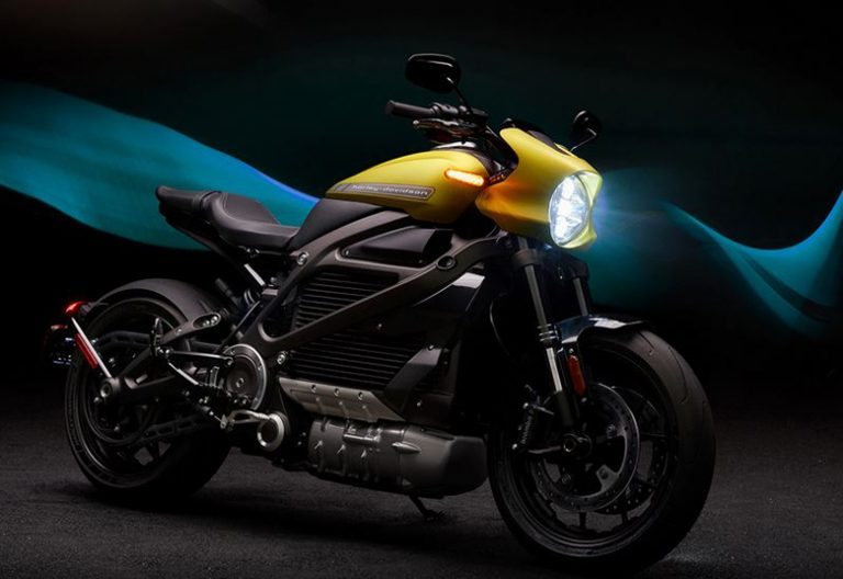 2020 Harley-Davidson LiveWire Electric Bike Review Price