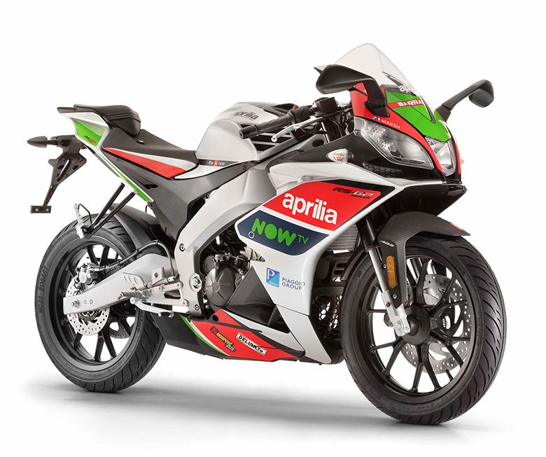 2018 RS125 Replica GP Aprilia Sports Bike