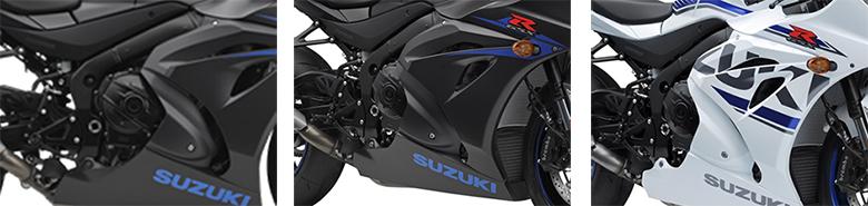 2018 GSX-R1000 ABS Suzuki Powerful Heavy Bike Specs