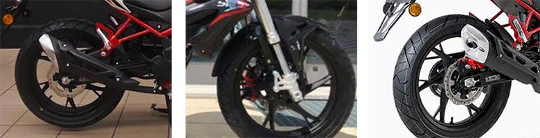 2019 Benelli BN 125 Naked Bike Specs