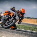 790 Duke 2018 KTM Powerful Naked Bike