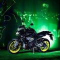 2018 MT-10 Yamaha Powerful Naked Bike