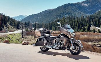2019 Indian Roadmaster Cruisers