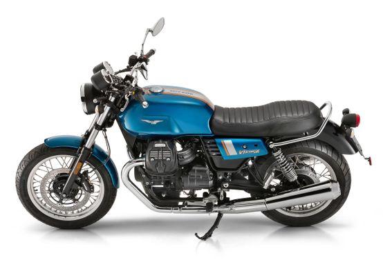 2019 Moto Guzzi V7 III Special Motorcycle