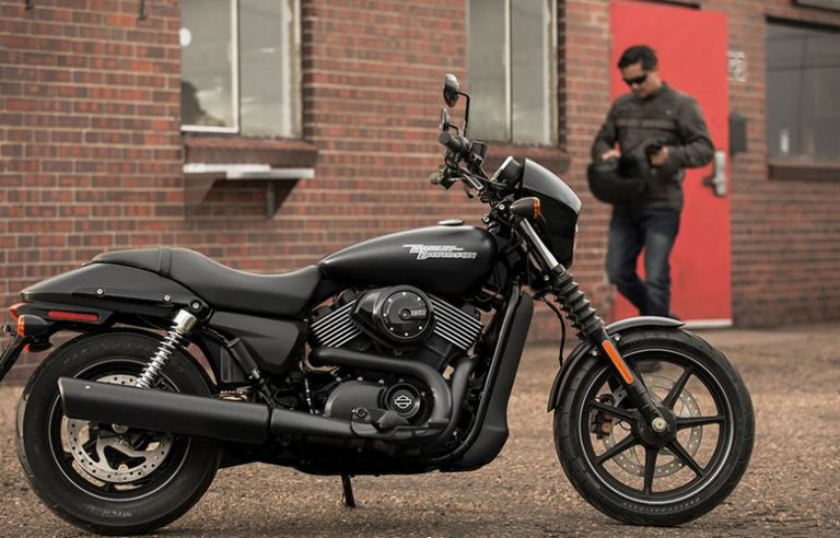 2020 Harley-Davidson Street 750 Motorcycle Review Price