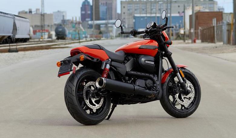 2020 Harley-Davidson Street Rod Bike - Review Specs Price