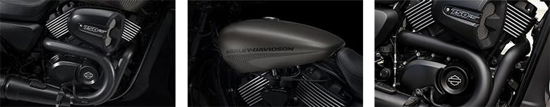2020 Harley-Davidson Street Rod Bike Specs